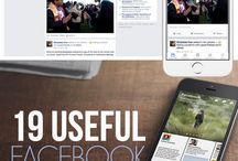 Phone Facebook tips