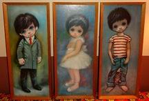 Art - Big Eye Kids