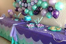 kiddies party ideas