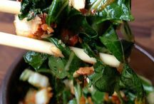 Salads / Easy salad recipes