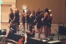 Founders Day 2012 / by Kappa Kappa Gamma Albuquerque Alumnae Association