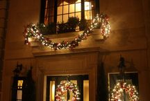 Christmas / by Stacey Vint-Cudnik