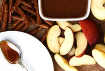 Things to do with Cara-Sel / There are so many delicious ways to enjoy Cara-Sel salted caramel sauce!