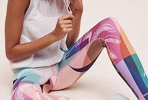 Run/sportswear