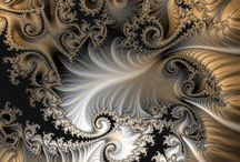 Fractals / by Sharon Engen