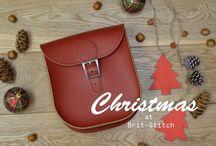 Christmas at Brit-Stitch