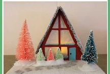 Christmas 2014 / by gracie girl notes