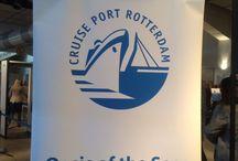 Scheepsbezoek Oasis of the Seas oktober 2014 / Op 14 oktober had ik het geluk dat ik een bezoek mocht brengen aan het grootste cruiseschip van de wereld Oasis of the Seas van Royal Caribbean