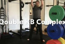 Vigorous Daily Fitness / How to Train Optimally to Live Leaner & Stronger While Moving Freely.