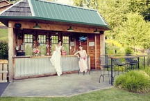 Twin Willow Gardens / 14805 Westwick Road Snohomish, WA 98290 360-862-1002 / by My Snohomish Wedding