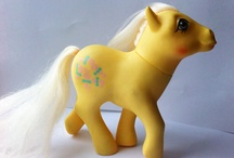 my little ponies I have / Pinning all the my little ponies that i have do far collected