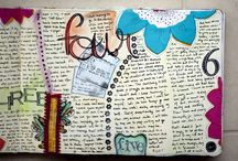 Journal : Step by Step