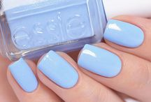 essie bikini so teeny nail