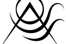 simboluri arhaice