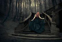 Sorcellerie et Monde Mystique