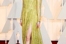 Academy award 2015 / Red carpet
