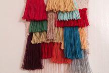 Yarn Crafts / Other than crochet