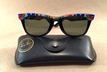 Vintage Ray Ban by Bausch & Lomb