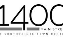All things 1400 Main Street