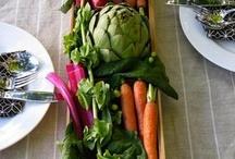 Zeleninová svatba HOTOVO