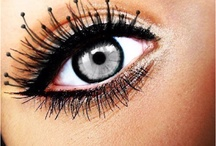 Eye Makeup / by Sophie Wadley