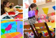 Personal, Social & Emotional Development / Nurturing the whole child