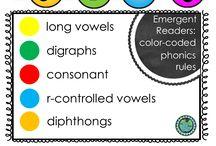 Elementary ELA Resources K-5