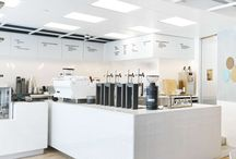 Cafe / The lab