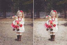 Photography {photoshop} / by Jennifer West-Raymond
