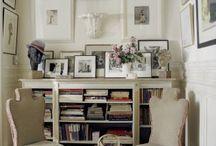 Interior colour inspiration