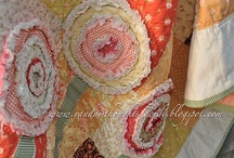 Baby Quilts / by Paulette Doyle