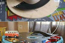 Idées pour enfants