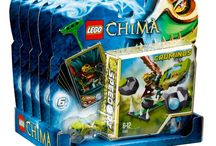 LEGO Chima / by Smyths Toys Superstores