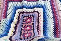 My Own Crochet
