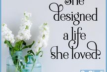 S Gindi Quotes / Inspirational quotes designed by S Gindi Design Studio
