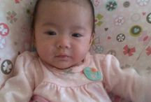 My niece / Jade nicollette