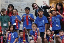 Vietnam Culture Camp / A fun weekend for families with children adopted from Vietnam - inspiring connections and celebrating culture!