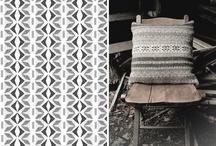 Love Patterns / by Michèle Guevara