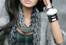 Barbie :)
