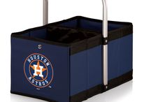 MLB - Houston Astros Man Cave Decor, Tailgating Gear and Car Fan Gear / Houston Astros Decor for your Man Cave, MLB Tailgating Gear and Car Fan Gear.