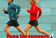 Runner girl / by Gilly Wood