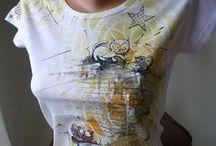 Malovani na textil