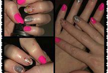 Nailed it! / My nails