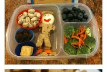 Keeping Kids CREATIVE while babysitting / Heathy fun meal ideas, crazy crafts, and great games! / by Faith Elgersma