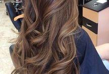 Χρώματα μαλλιών
