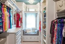 Closet Ideas Walk In