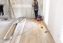 New House :: Flooring