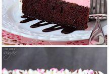 Desserts/ Sweets