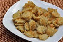 Southern Fried Food
