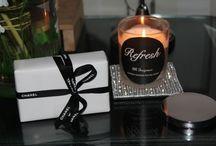 BR Fragrance Love on Pinterest